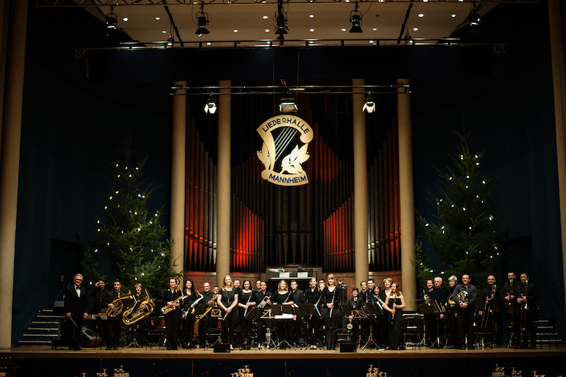 Blasorchester2013